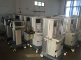 Jinling-850 Modelo Padrão China máquina de anestesia de fornecedor de fábrica