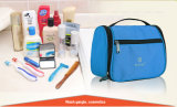 女性のBolsoの美のケースの女性化粧品のオルガナイザーの洗面用品袋キットの記憶旅行洗浄袋