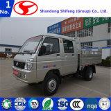 평상형 트레일러 가벼운 소형 트럭 1-1.5 톤