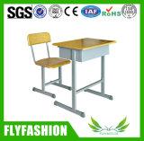 La última tabla de la Escuela Secundaria de la seguridad Silla de aula (SF-20S)