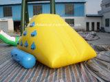De opblaasbare Ijsberg van de Pool van de Ijsberg van het Water Opblaasbare