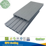 Decking composto de 150*25mm WPC/Decking estratificado de Flooring/WPC