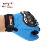 Занятия спортом на открытом воздухе цикла половина двигателя палец перчатки тактические Airsoft перчатки