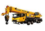 2018 55 Officielle XCMG ton camion grue de haute qualité Xct55L5