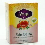 Yogi che dimagrisce il tè del Detox di perdita di peso della pelle (MJ-98)