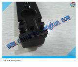 Hoge Percision die Glijdende Plaat Customed CNC Delen voor Camera Digtal machinaal bewerken