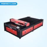 アクリル/プラスチック/木製の/PVCのボード/1300*2500二酸化炭素レーザーの彫刻家のカッター機械