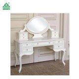 Aparelhador de madeira da mobília moderna Home da mobília com espelhos