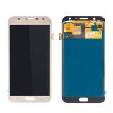 Экран LCD мобильного телефона для агрегата экрана Samsung J700