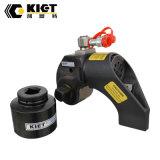 Kompaktbauweise-Stahlvierkantmitnehmer-hydraulischer Drehkraft-Schlüssel
