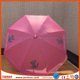 Горячие продажи рекламы промо-зонтик