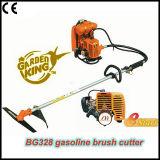 Cortador de hierba del morral de la gasolina de la alta calidad Bg328
