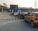 Rondelle automatique mobile de véhicule aux affaires de lavage de voiture du Nigéria