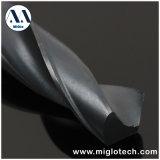 Personalizar las herramientas de corte de carburo sólido de torsión de la herramienta de Broca (Dr.-200032)