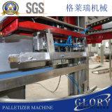 Укладчик опоры для крана 5 галлон бутылок /Palletizer цилиндра экструдера