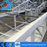 Berufsherstellungs-Fertigung-Stahlkonstruktion-Rahmen-Gebäude