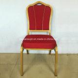 宴会の椅子(JY-B21)をスタックしている普及した金属の結婚披露宴