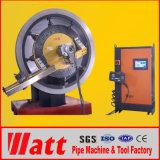 Flens die van de Verkoop van de fabriek de Directe Binnen Opgezette Machine 24inch onder ogen zien
