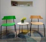 Tabela e cadeira resistentes da sala de jantar de 4 povos