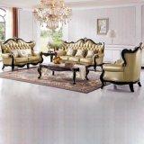 Meubles de sofa avec le Tableau central pour les meubles à la maison (921)