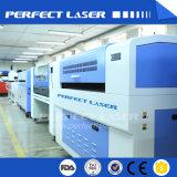 Máquina de acrílico/plástica/de madera del cortador del grabador del laser del CO2 tarjeta/1300*2500 de /PVC