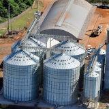 Горячий оцинкованной стали для хранения зерна в бункере