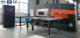 Máquina de perfuração da torreta do CNC de 4 linhas centrais (SZC-357)