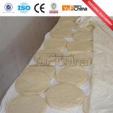 Strato cinese della farina della pasta di pasticceria di Samosa che fa macchina