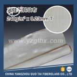 Alto tessuto della vetroresina del silicone per l'isolamento termico