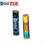 Lange alkalische Batterie der Batteriedauer-Lr03 AAA