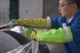 Super Anti trabajo antideslizantes de corte de mangas para la protección de seguridad