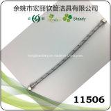 11504 Fornecedor de boa qualidade de fio trançado, Mangueira Flexível