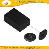 China Wholesale profesional negro Wall-Mounted tirar de verificación de seguridad retráctil