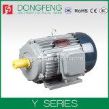 Серия y мотор индукции AC 3 участков с сертификатом Ce