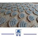 Opgepoetst natuurlijk/Basalt/Getuimelde Cobble/Kubus/de de Kubieke Straatsteen van het Graniet/Steen van de Betonmolen voor Landschap, Tuin