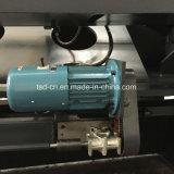 Cisaillement hydraulique de massicot/machine de découpage de tonte de machine/en métal (QC11Y-12X4000)