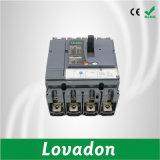 Disjuntor moldado série MCCB do caso de Lnsx da boa qualidade