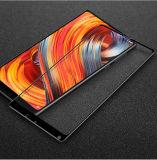 Xiaomiの組合せまたは組合せ2のための4D緩和されたガラススクリーンの保護装置のフィルム