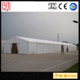 Grande tente incurvée à vendre la tente BRITANNIQUE d'entrepôt de tente de forme d'arc à vendre