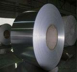 5083-O Mill feuille en aluminium fini/bobine avec film