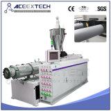 Extrudeuse de PVC d'Extrusion-Sjsz de double pipe