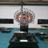 (MT52AL) 향상된 CNC 훈련 및 맷돌로 가는 선반 (미츠비시 시스템)