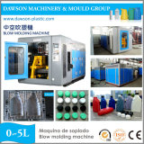 5L 8L HDPE Bottles Making Machine