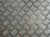 Checkered 보행 지면을%s 알루미늄 알루미늄 장 코일