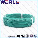 Câble de fil isolé par teflon d'A.W.G. de 22 FEP (A.W.G. 22)
