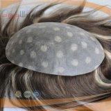 여자 (PPG-l-4814)를 위한 자연적인 보는 브라질 머리 Toupee