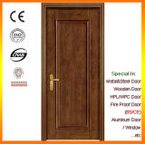 シンプルな設計のベニヤMDF/Plywoodのドアのフォーシャンの工場