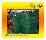 Engranajes de transmisión usados en el reductor metalúrgico de la industria