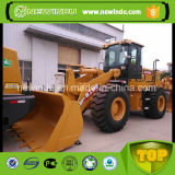 中国3m3高品質XCMG Zl50gn 5トンの車輪のローダーの価格