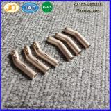Precisione micro pezzi meccanici di CNC